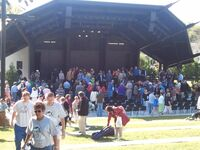 Mayberry Days - Amphitheater AG Tribute 2