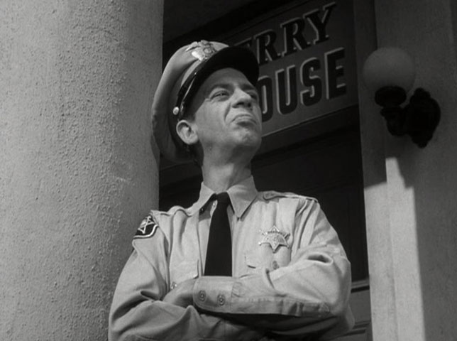 Image result for barney fife gif
