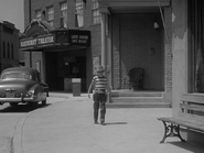 Mayberry Theater
