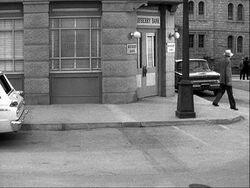 Mayberry bank