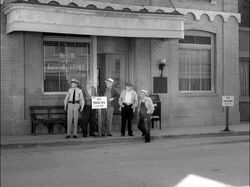 Mayberry post office 1024