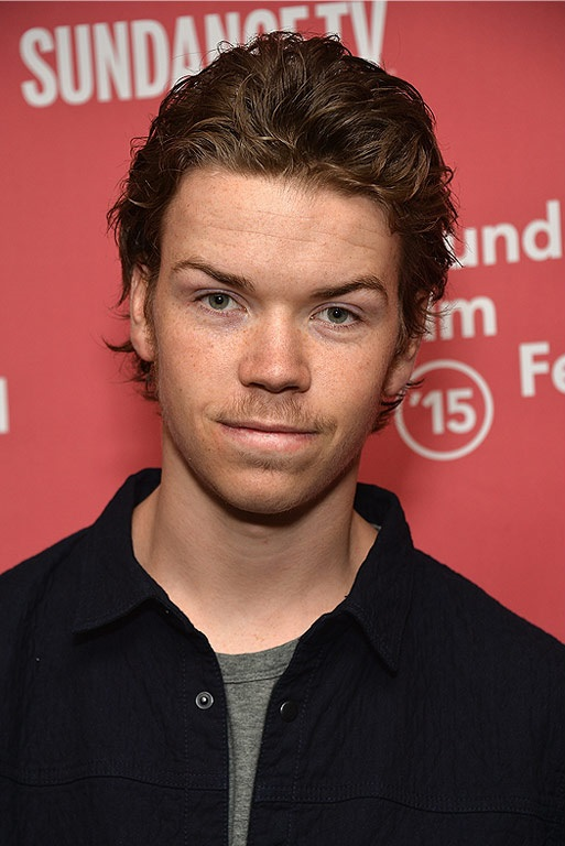 Will poulter the maze runner wiki fandom powered by wikia
