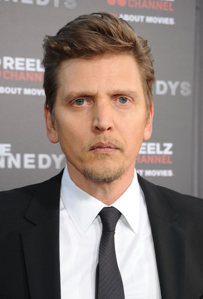 barry pepper green mile
