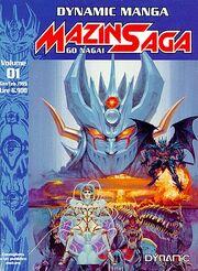 MazinSaga 1 (1999)(Dynamic Italia)