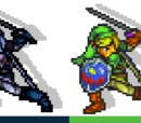 Link (Super Smash Flash 2)