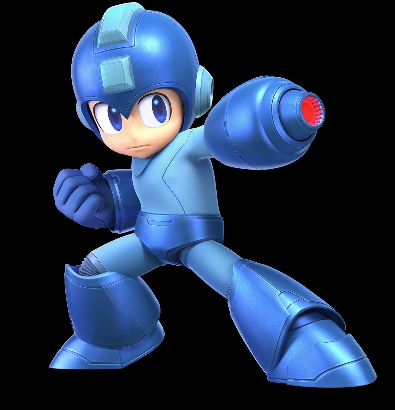 Mega Man (PC) - Crappy Games Wiki