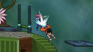 Goku DA