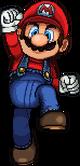 Mario Main New