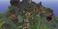 Fluttershy Village