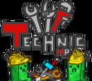 Minecraft Technic Pack Wiki