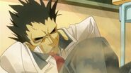 Kanoya defeated