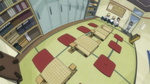 Shogi Club room