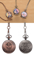Medaka Box Pocket Watch