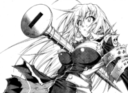 Medaka hit with Book Maker