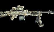 M240 MOHW Battlelog Icon For FSK and HJK