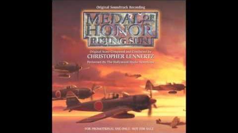 Medal of Honor Rising Sun Idol Assault-0