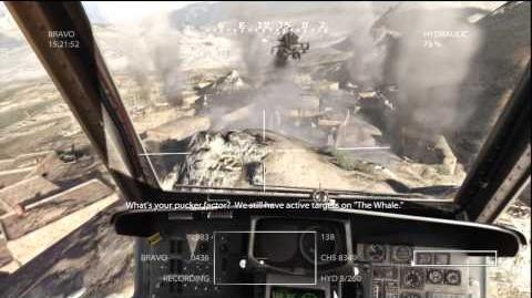 Medal Of Honor Mission 6 Gunfighters-0