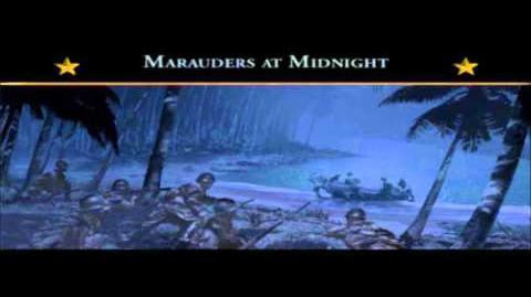 MoH-RS-Marauders at Midnight Ambience