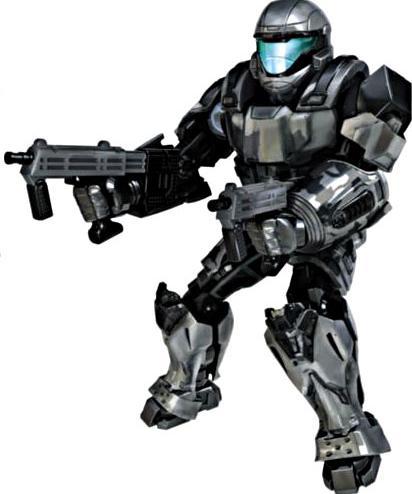 ODST | Mega Bloks Halo Wars Wiki | Fandom powered by Wikia  Halo Weapons