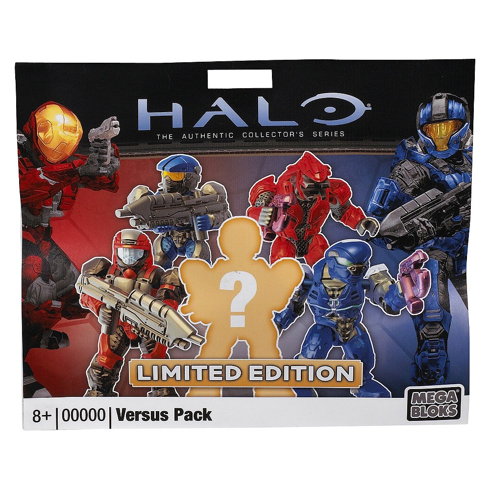 Great Price Halo Wars Mega Bloks Set #96866 UNSC Troop Transport ...