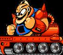 List of Mega Man 2 Enemies