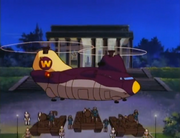 WilyCopter