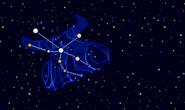 TaurusConstellation