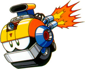 Mm7 turboroader