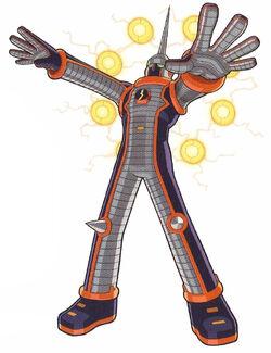 ThunderEXE