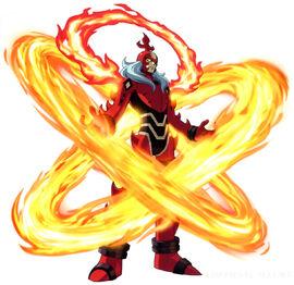 Apollo Flame