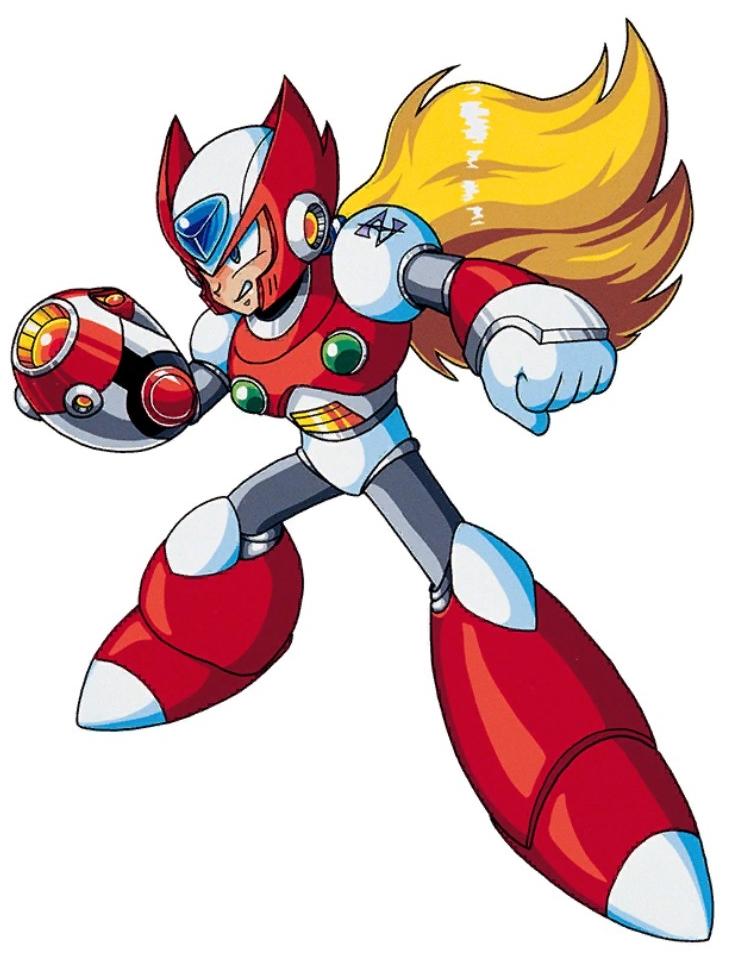 Zero buster mmkb fandom powered by wikia - Megaman wikia ...