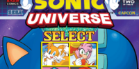 Sonic Universe Issue 51