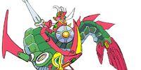 Depth Dragoon