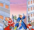 Mega Man III