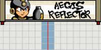 Aegis Reflector