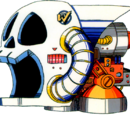 Wily Machine 4