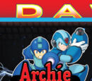 Mega Man Issue 38 (Archie Comics)