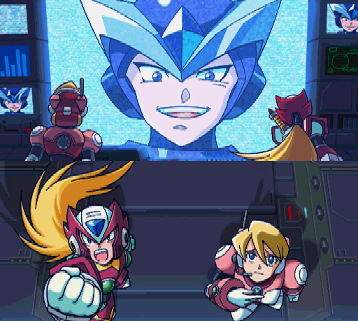 Megaman X7 Crack No Cd