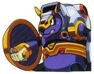 Mhx armored armadillo waist