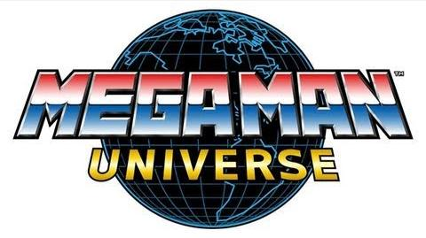 Mega Man Universe Gameplay Trailer HD
