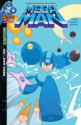Mega Man -53