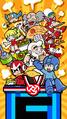 Rockman Unity App Wallpaper 03.png
