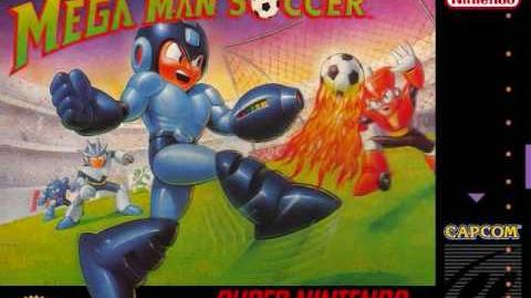 We Are Rockman (Theme of Mega Man Rockman's Soccer)