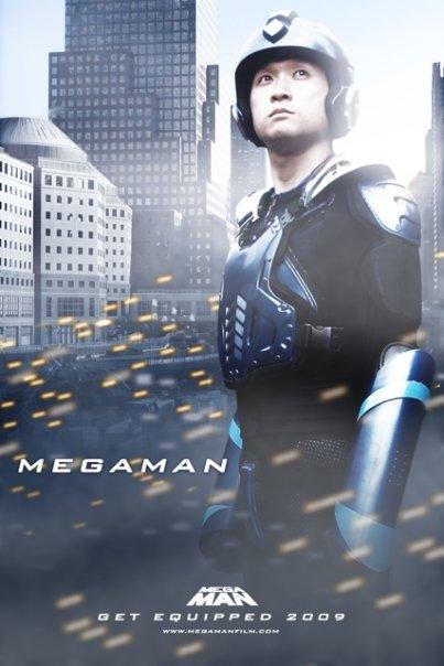 Mega Man Fan Film Mmkb Fandom Powered By Wikia