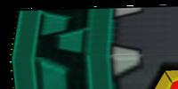 Wall Blaster (Mega Man X7)