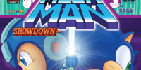 Mega Man Issue 26 (Archie Comics)