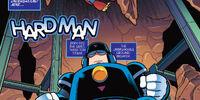 Hard Man/Archie Comics