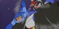 Episode 5: Incredible Shrinking Mega Man