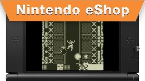 Nintendo eShop - Mega Man III on the Nintendo 3DS Virtual Console