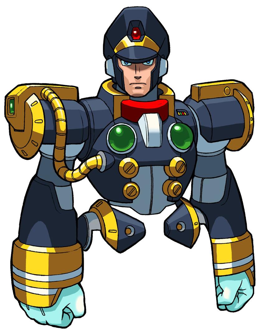 Signas mmkb fandom powered by wikia - Megaman wikia ...